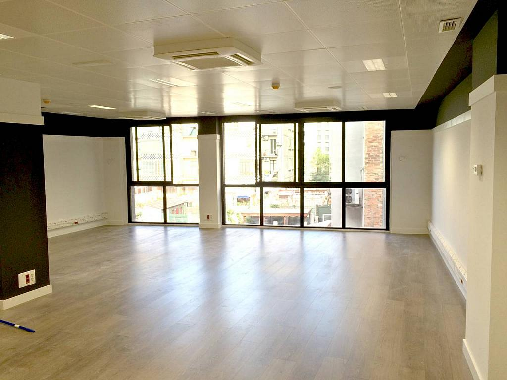Oficina en alquiler en calle Aragó, Eixample esquerra en Barcelona - 263955128
