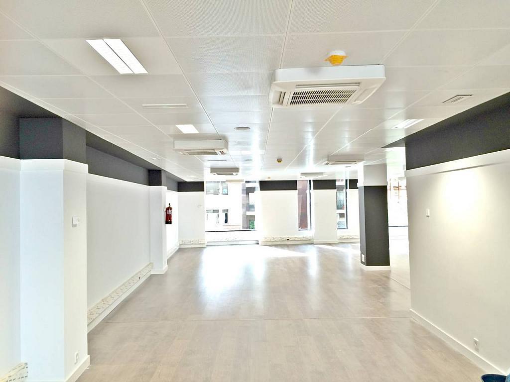 Oficina en alquiler en calle Aragó, Eixample esquerra en Barcelona - 263955131