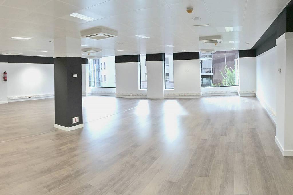Oficina en alquiler en calle Aragó, Eixample esquerra en Barcelona - 263955138
