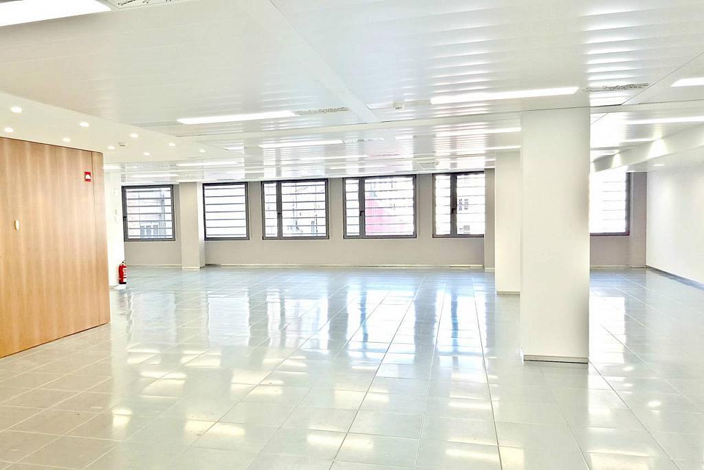 Oficina en alquiler en calle Balmes, Eixample esquerra en Barcelona - 263989073