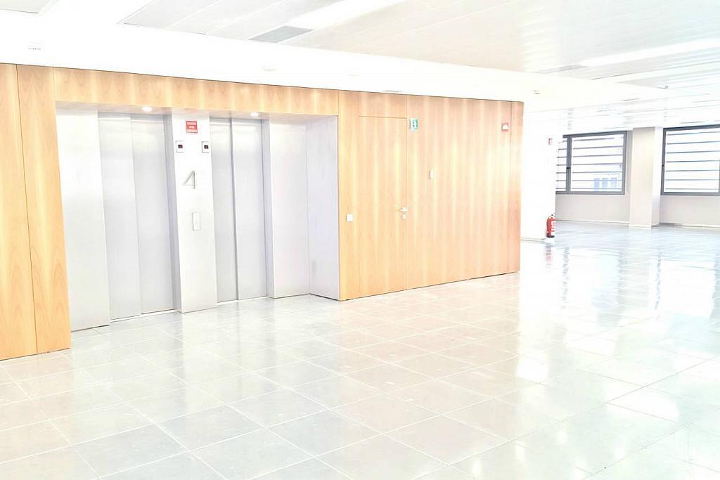 Oficina en alquiler en calle Balmes, Eixample esquerra en Barcelona - 263989077