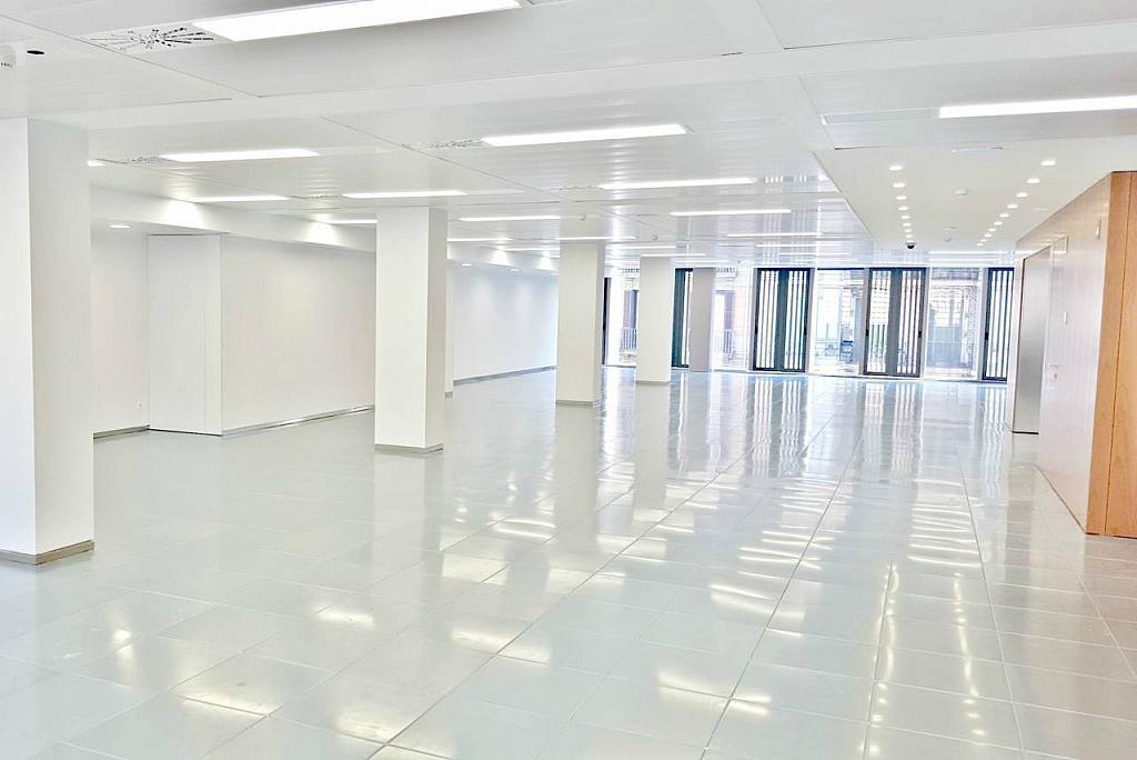 Oficina en alquiler en calle Balmes, Eixample esquerra en Barcelona - 263989082