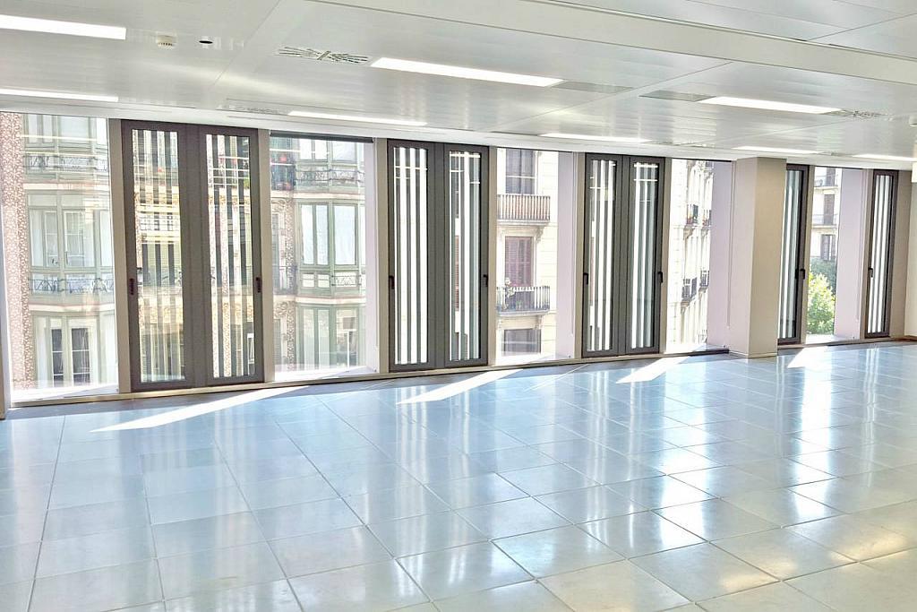 Oficina en alquiler en calle Balmes, Eixample esquerra en Barcelona - 263989084