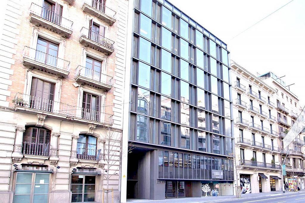 Oficina en alquiler en calle Balmes, Eixample esquerra en Barcelona - 263989085