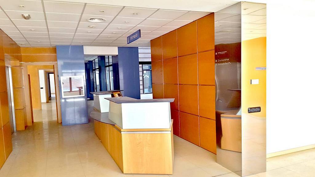 Oficina en alquiler en plaza Catalunya, Eixample dreta en Barcelona - 264371350