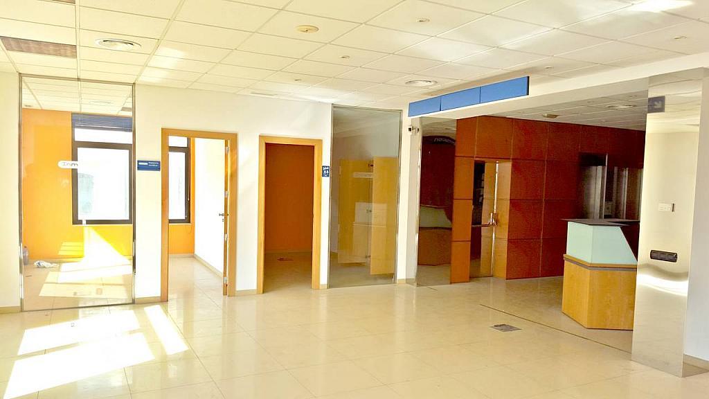 Oficina en alquiler en plaza Catalunya, Eixample dreta en Barcelona - 264371353