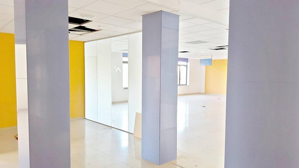 Oficina en alquiler en plaza Catalunya, Eixample dreta en Barcelona - 264371357