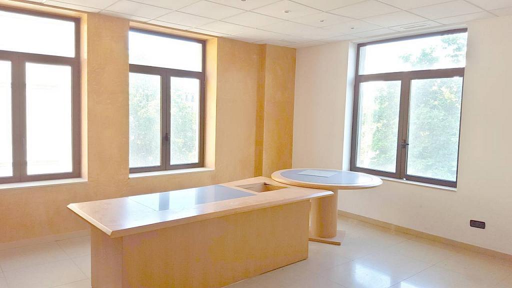 Oficina en alquiler en plaza Catalunya, Eixample dreta en Barcelona - 264371358