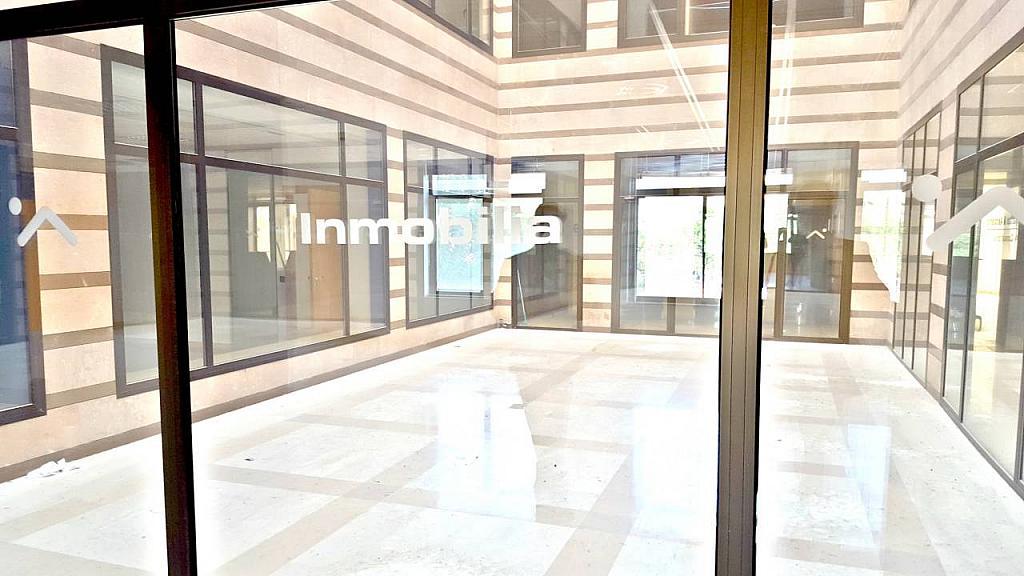 Oficina en alquiler en plaza Catalunya, Eixample dreta en Barcelona - 264371362
