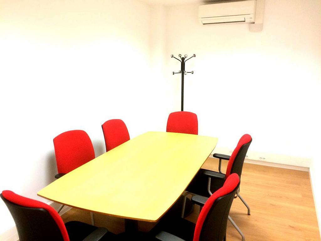 Oficina en alquiler en calle Sepulveda, Sant Antoni en Barcelona - 264373748
