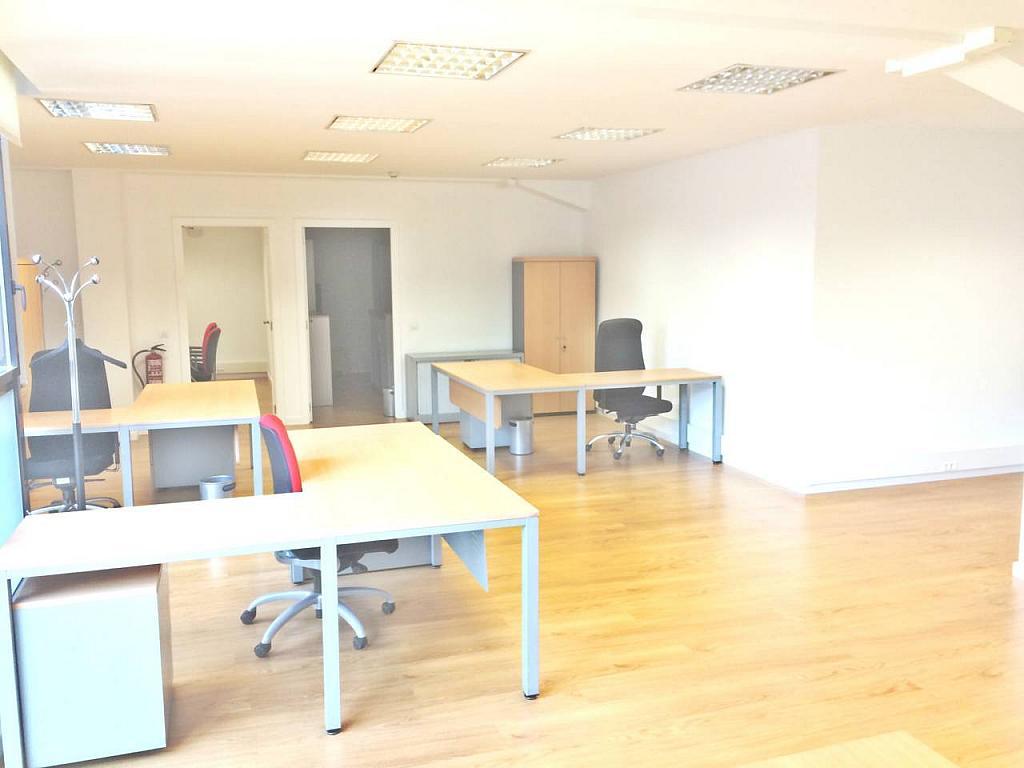 Oficina en alquiler en calle Sepulveda, Sant Antoni en Barcelona - 264373749