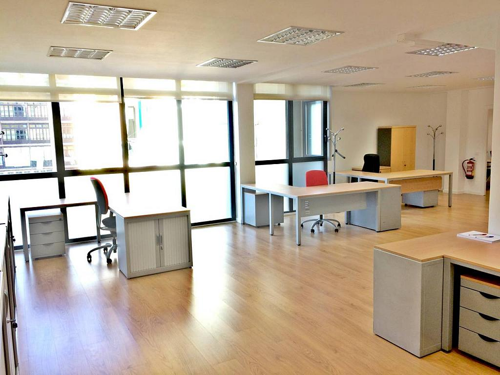 Oficina en alquiler en calle Sepulveda, Sant Antoni en Barcelona - 264373758