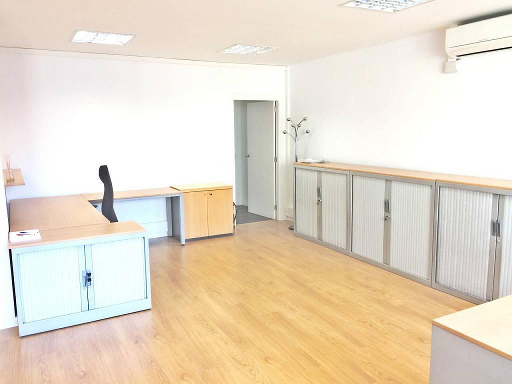 Oficina en alquiler en calle Sepulveda, Sant Antoni en Barcelona - 264373857