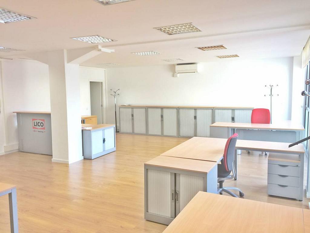 Oficina en alquiler en calle Sepulveda, Sant Antoni en Barcelona - 264373863