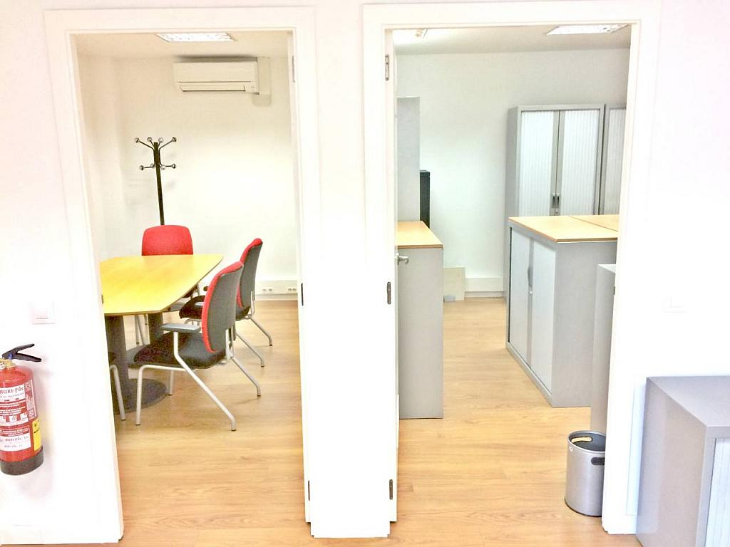 Oficina en alquiler en calle Sepulveda, Sant Antoni en Barcelona - 264373876