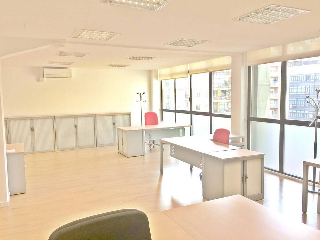 Oficina en alquiler en calle Sepulveda, Sant Antoni en Barcelona - 264373878