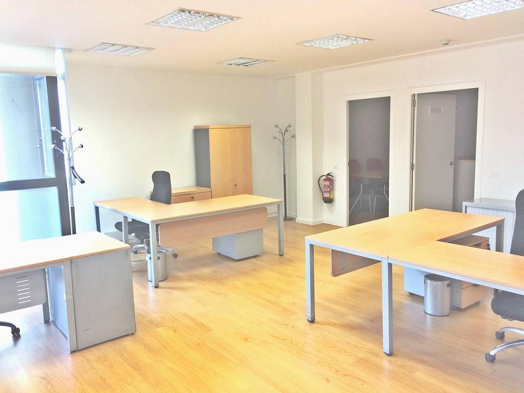 Oficina en alquiler en calle Sepulveda, Sant Antoni en Barcelona - 264373881