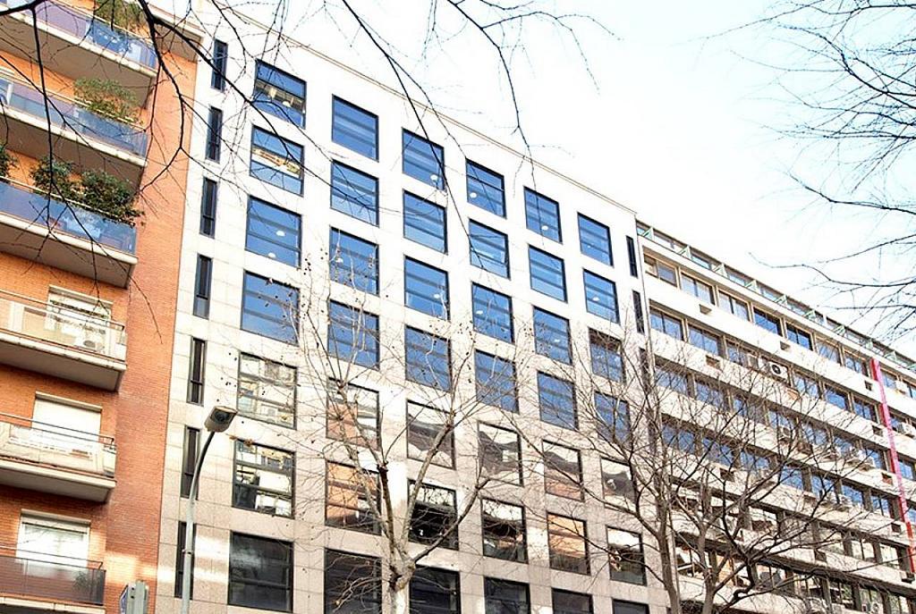 Oficina en alquiler en calle Calabria, Eixample esquerra en Barcelona - 264377114