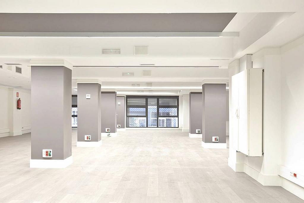 Oficina en alquiler en calle Calabria, Eixample esquerra en Barcelona - 264377124