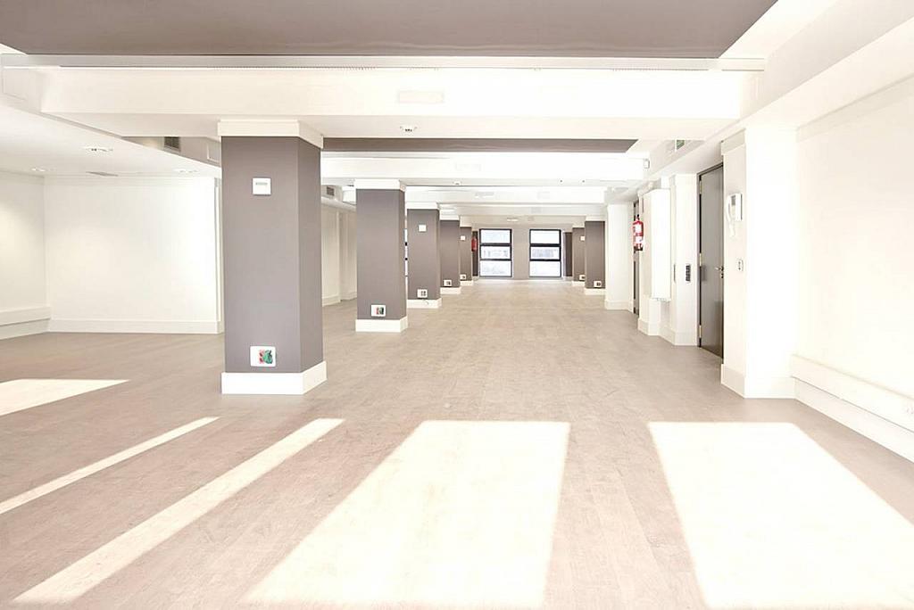 Oficina en alquiler en calle Calabria, Eixample esquerra en Barcelona - 264377125