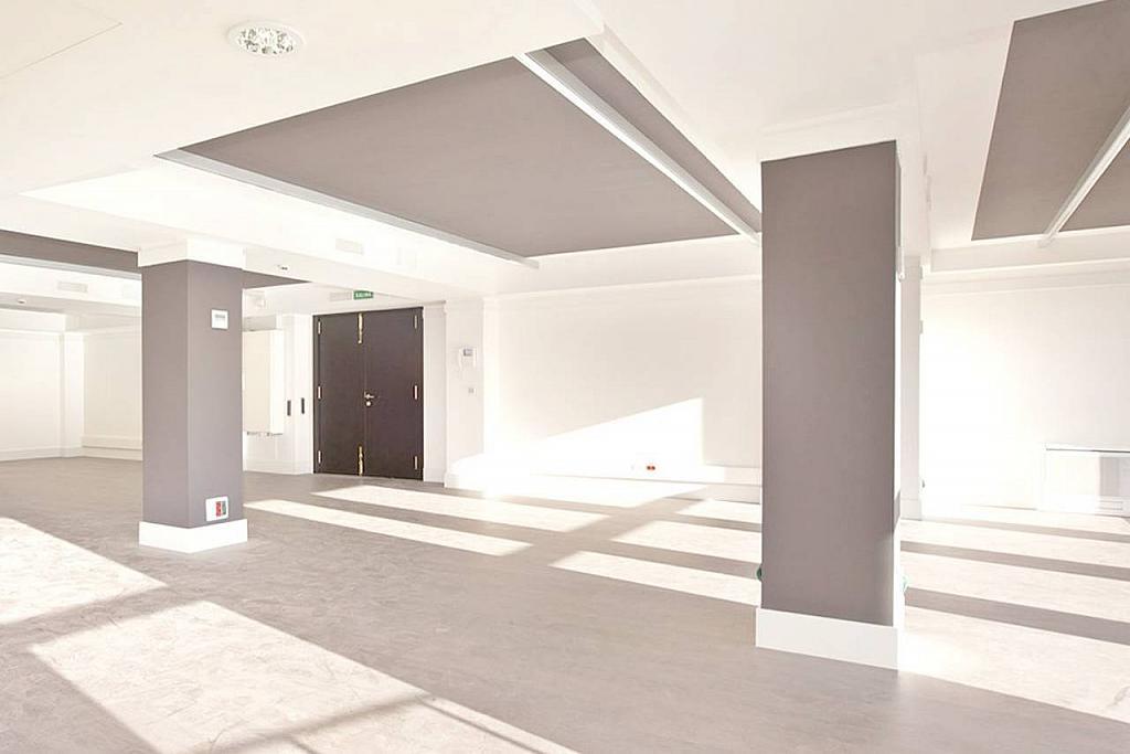 Oficina en alquiler en calle Calabria, Eixample esquerra en Barcelona - 264377140