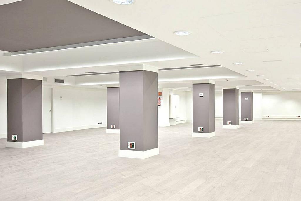 Oficina en alquiler en calle Calabria, Eixample esquerra en Barcelona - 264377143