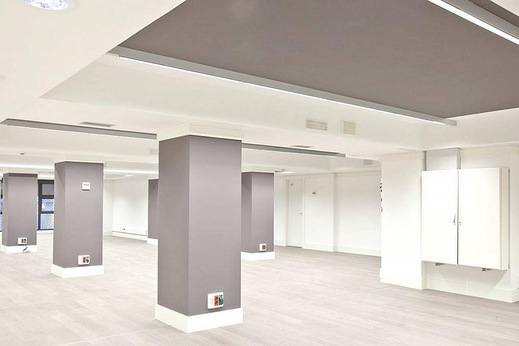 Oficina en alquiler en calle Calabria, Eixample esquerra en Barcelona - 264379386