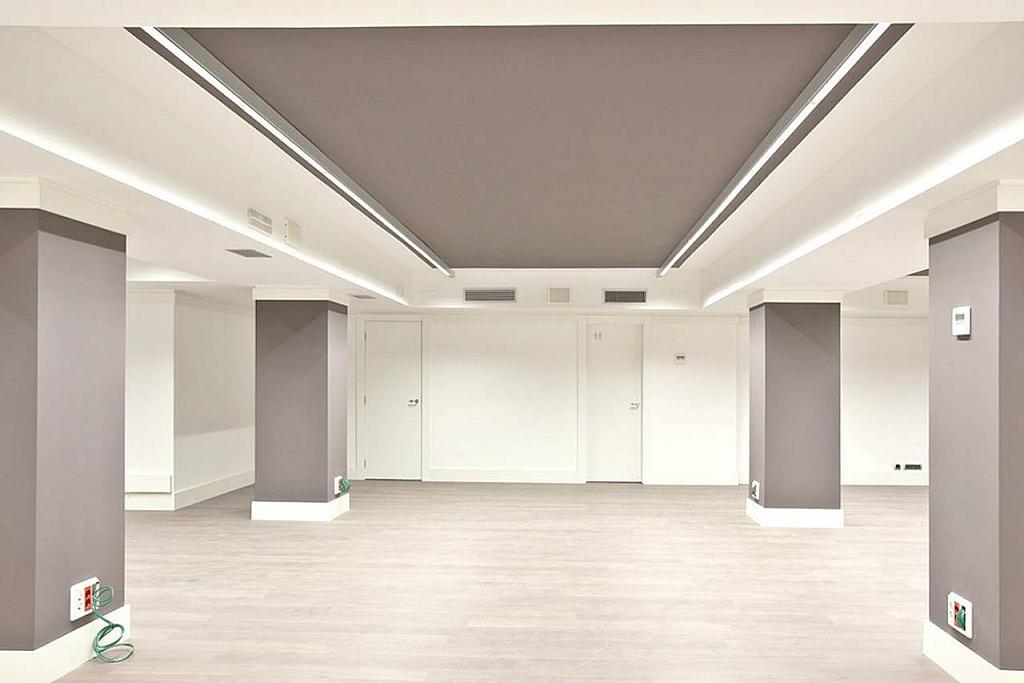 Oficina en alquiler en calle Calabria, Eixample esquerra en Barcelona - 264379389