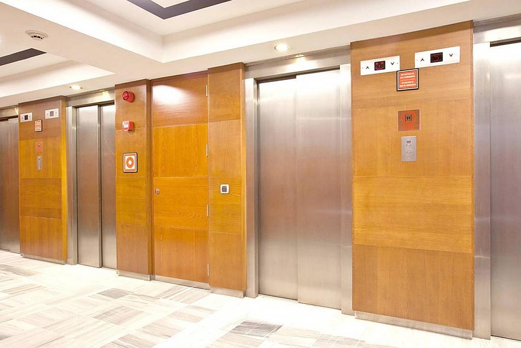 Oficina en alquiler en calle Calabria, Eixample esquerra en Barcelona - 264379406