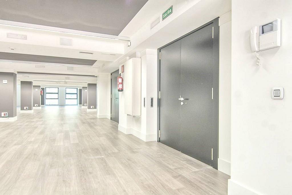 Oficina en alquiler en calle Calabria, Eixample esquerra en Barcelona - 264379407