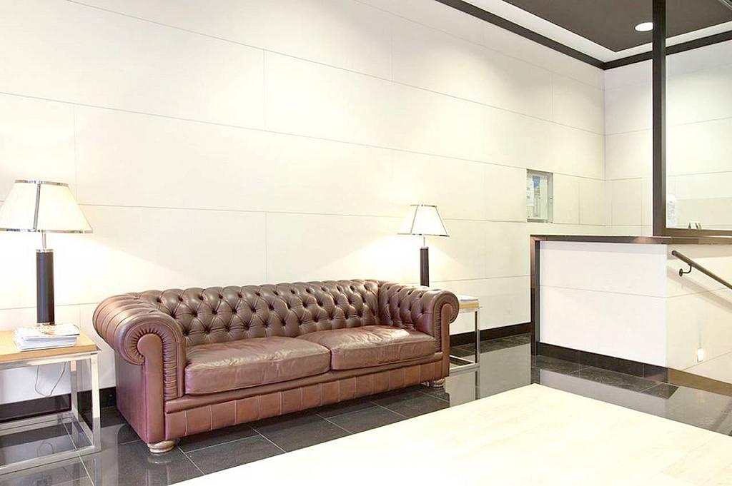 Oficina en alquiler en calle Calabria, Eixample esquerra en Barcelona - 264380756