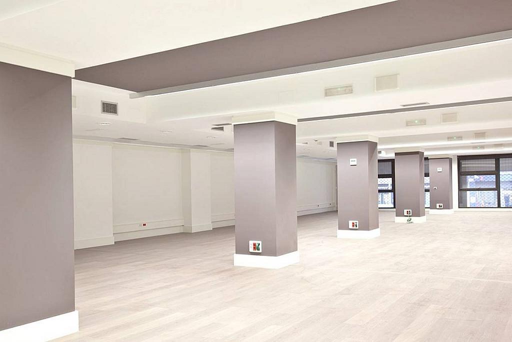 Oficina en alquiler en calle Calabria, Eixample esquerra en Barcelona - 264380759