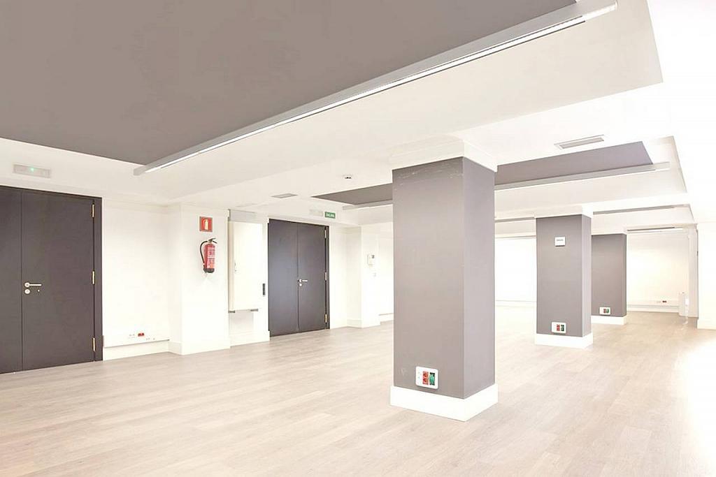 Oficina en alquiler en calle Calabria, Eixample esquerra en Barcelona - 264380766