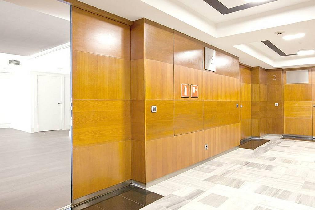 Oficina en alquiler en calle Calabria, Eixample esquerra en Barcelona - 264380779