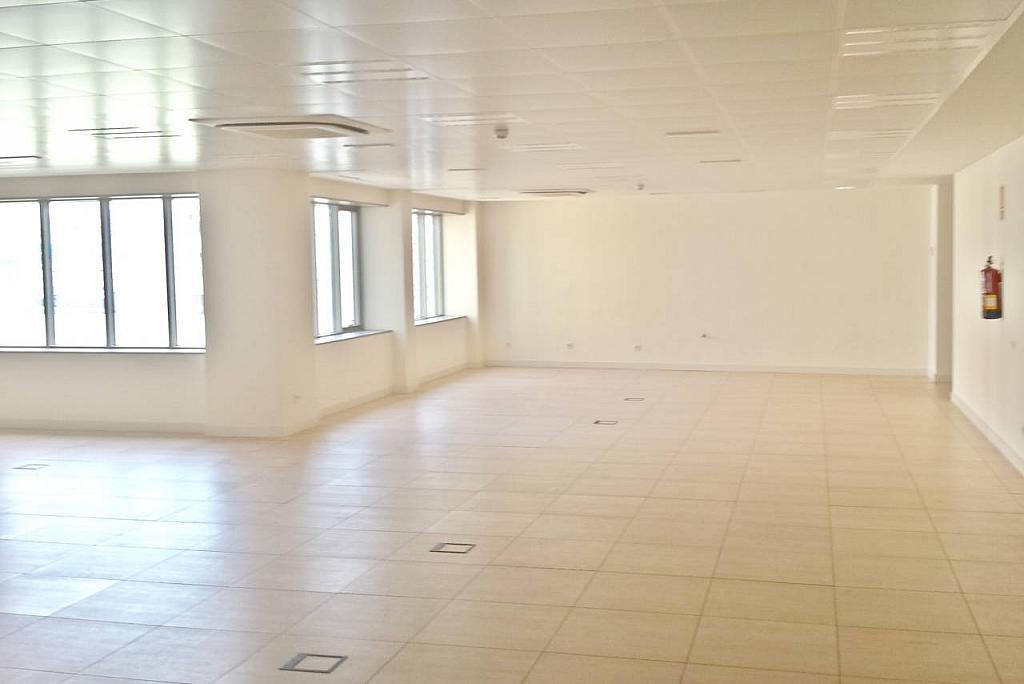 Oficina en alquiler en calle Lepant, La Sagrada Família en Barcelona - 264776349