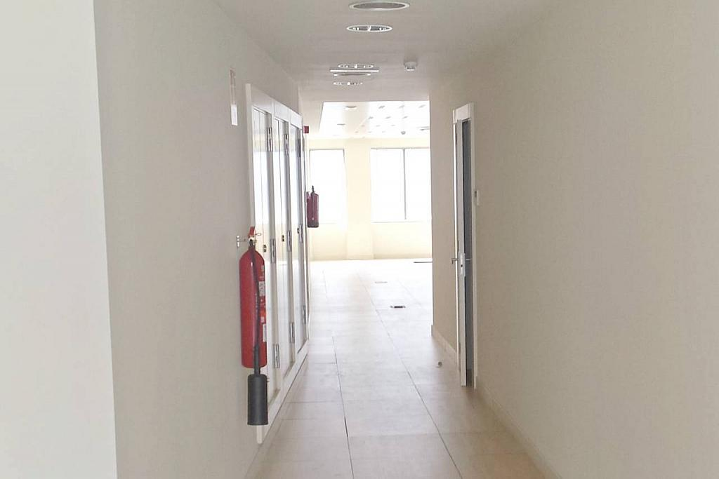 Oficina en alquiler en calle Lepant, La Sagrada Família en Barcelona - 264776358