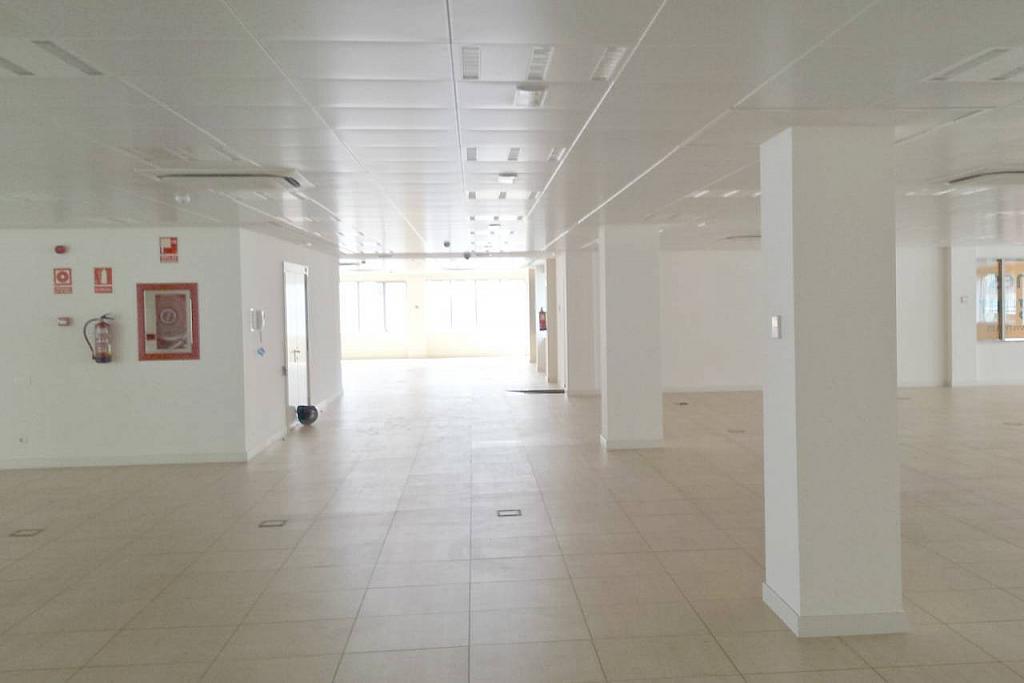 Oficina en alquiler en calle Lepant, La Sagrada Família en Barcelona - 264776362