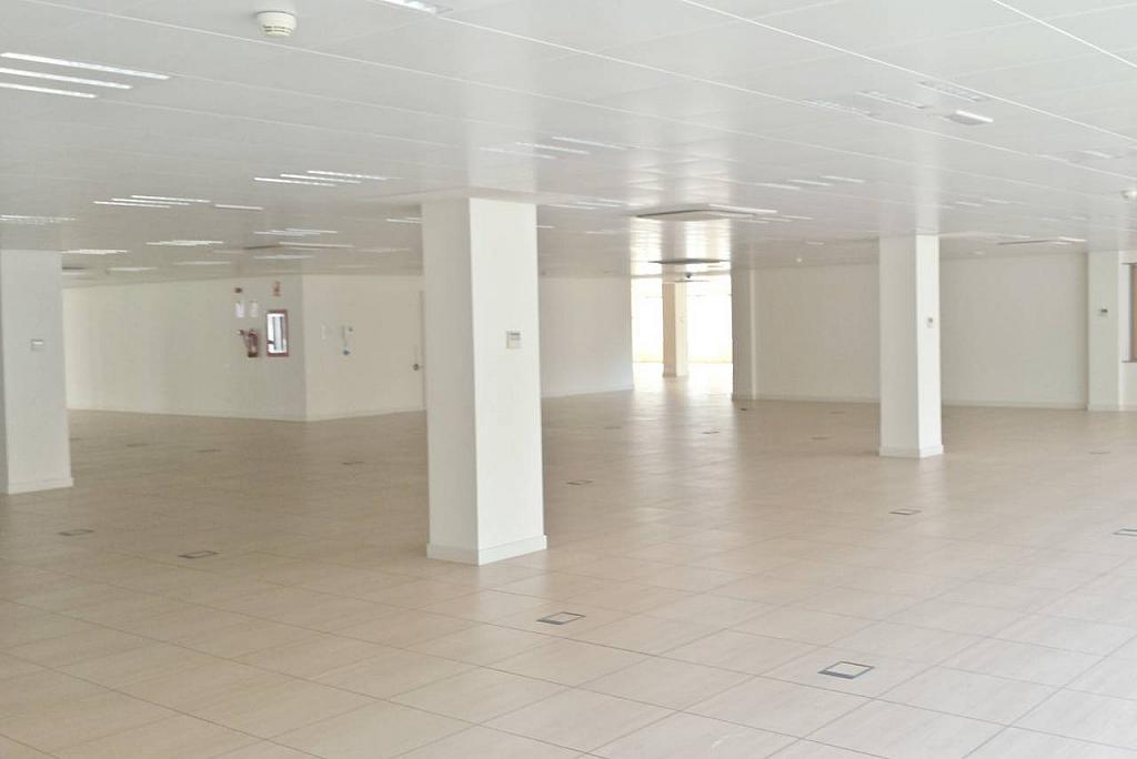 Oficina en alquiler en calle Lepant, La Sagrada Família en Barcelona - 264776367