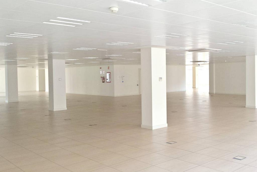 Oficina en alquiler en calle Lepant, La Sagrada Família en Barcelona - 264776369