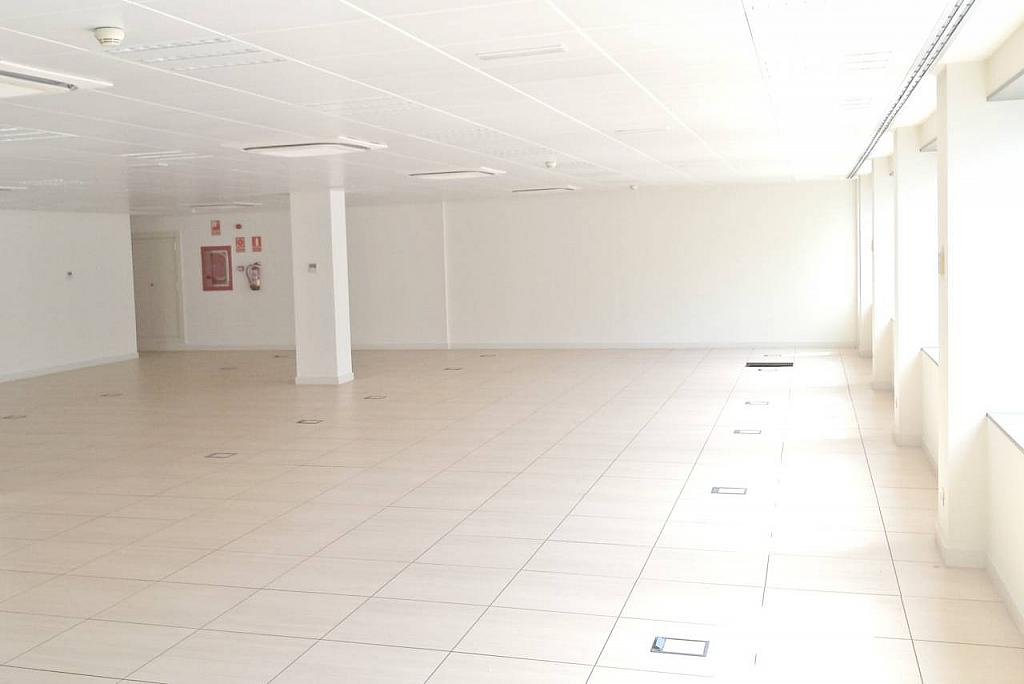 Oficina en alquiler en calle Lepant, La Sagrada Família en Barcelona - 264776374
