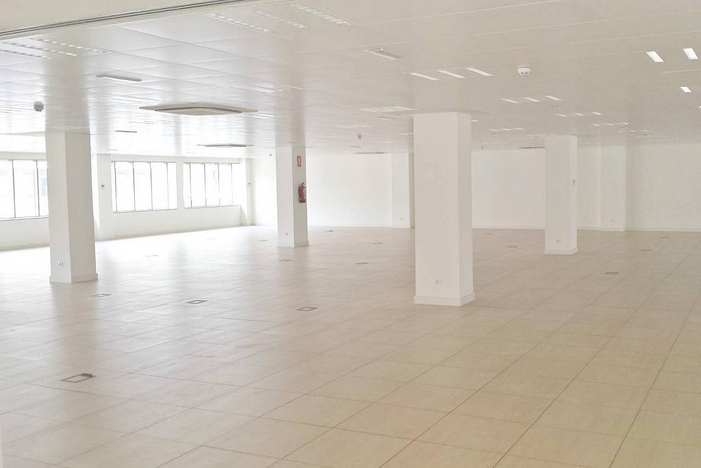 Oficina en alquiler en calle Lepant, La Sagrada Família en Barcelona - 264776381