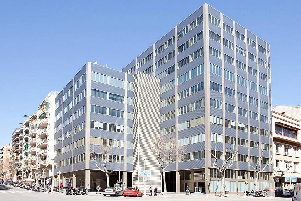 Oficina en alquiler en calle Lepant, La Sagrada Família en Barcelona - 264778779