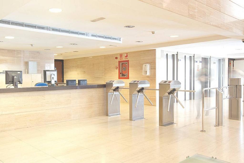 Oficina en alquiler en calle Lepant, La Sagrada Família en Barcelona - 264778781