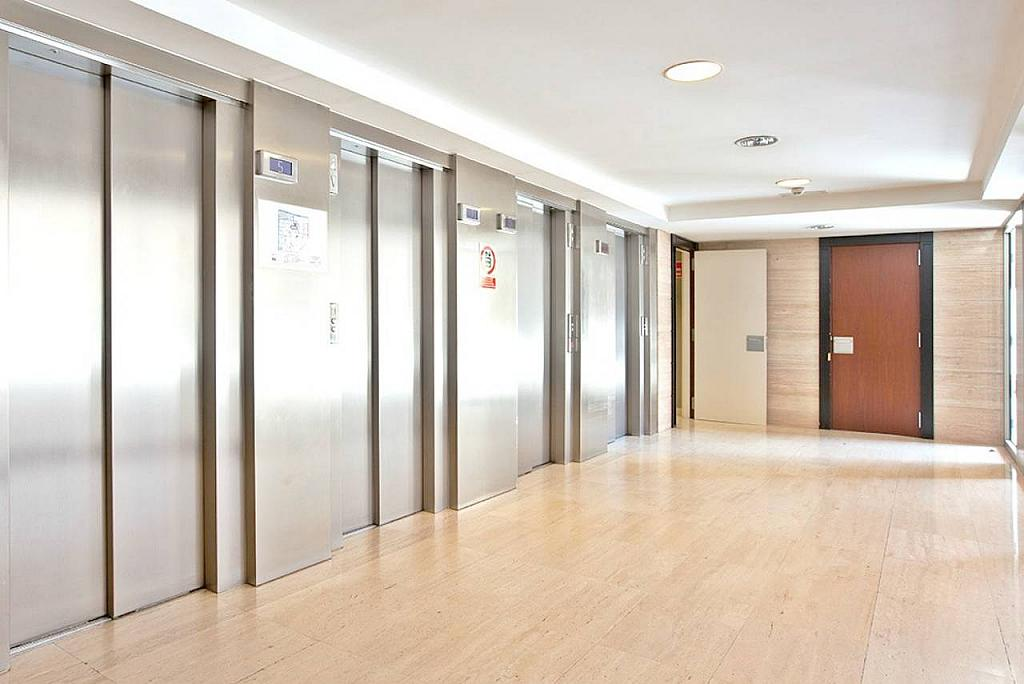 Oficina en alquiler en calle Lepant, La Sagrada Família en Barcelona - 264778783