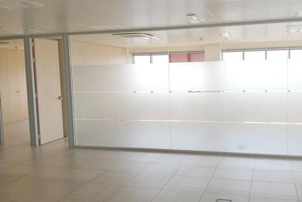 Oficina en alquiler en calle Lepant, La Sagrada Família en Barcelona - 264778789