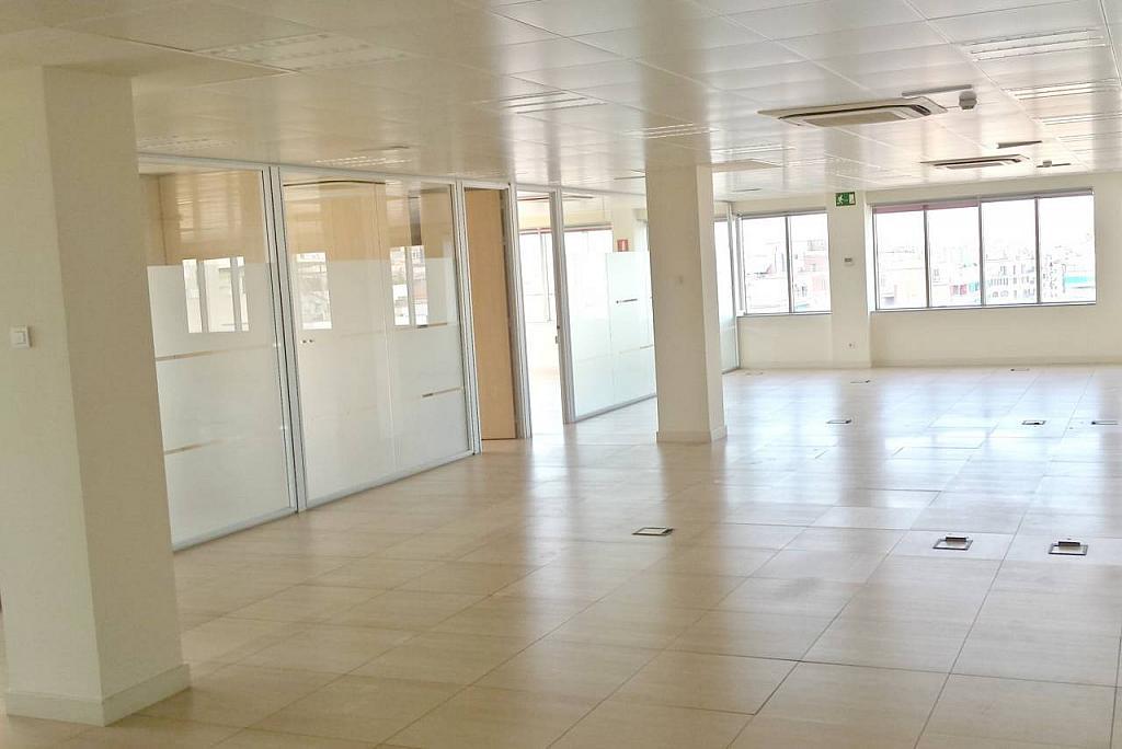 Oficina en alquiler en calle Lepant, La Sagrada Família en Barcelona - 264778800