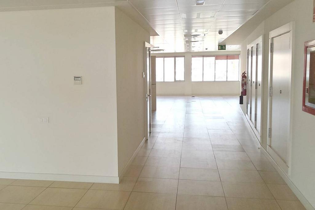 Oficina en alquiler en calle Lepant, La Sagrada Família en Barcelona - 264778801