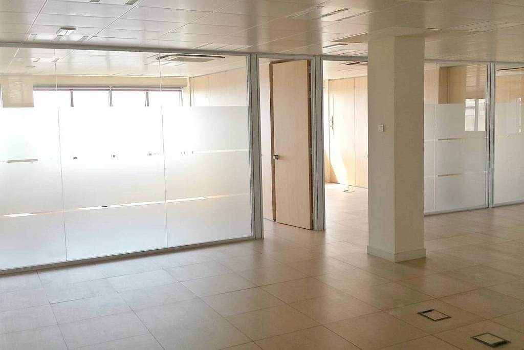 Oficina en alquiler en calle Lepant, La Sagrada Família en Barcelona - 264778806