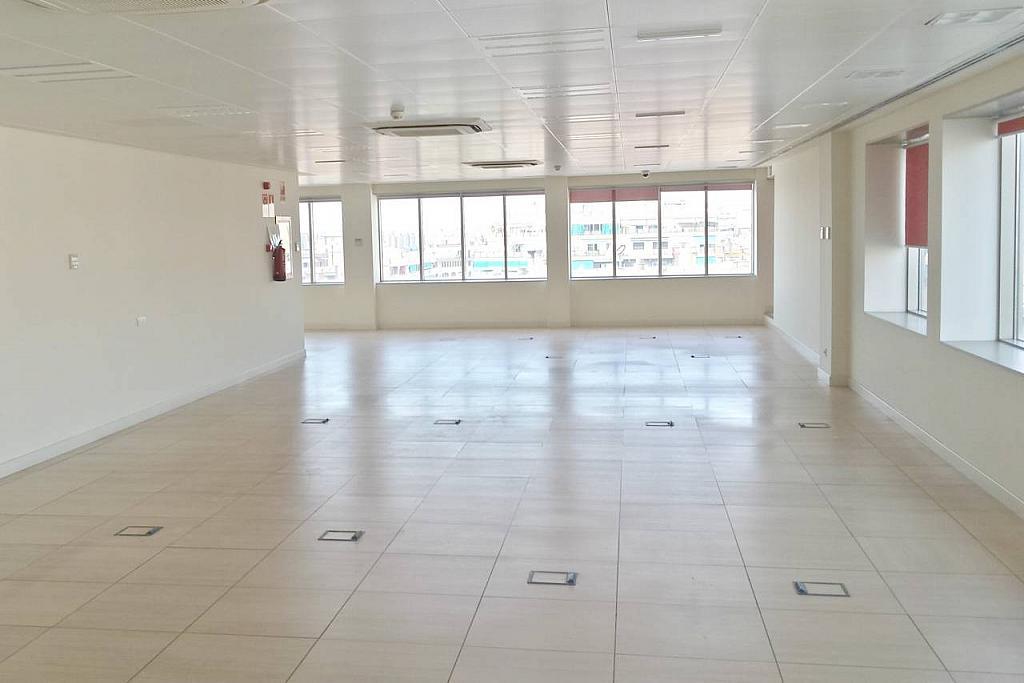 Oficina en alquiler en calle Lepant, La Sagrada Família en Barcelona - 264778809