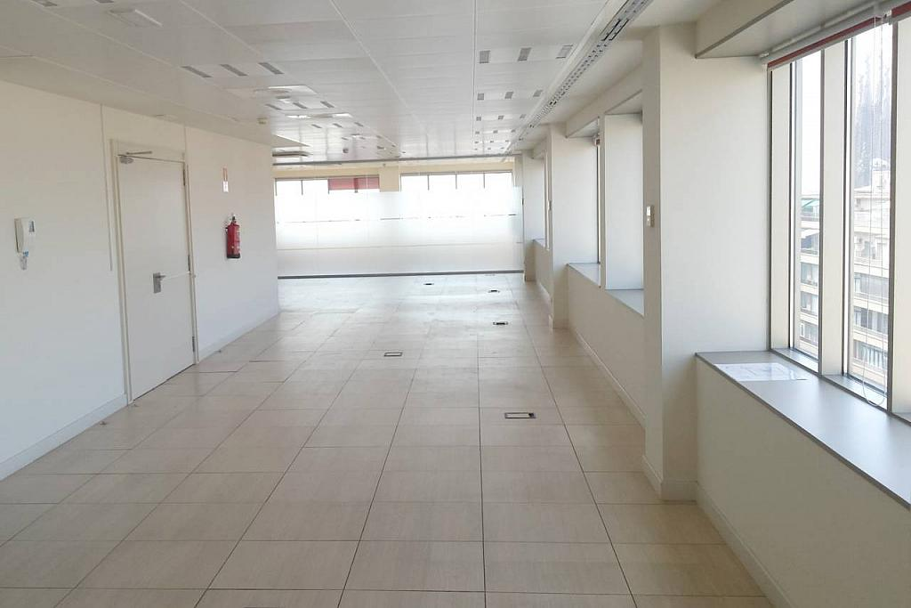 Oficina en alquiler en calle Lepant, La Sagrada Família en Barcelona - 264778815